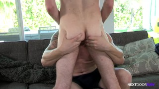 NextDoorRaw I Love Raw Bareback Fucking Young College Boys