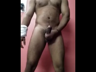 Old black and white porn