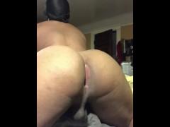 Big Booty Boy Pussy Need BBC