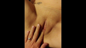 teasing this sexy milf