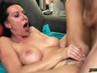 german milf creampie