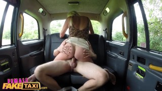 Dumb full of and taxi cum female fake young fake boobs