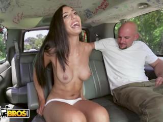 Chastity pantyhose bangbros pretty latina angelica cruz gets her pussy stetched by j-mac, latin big boobs latina big tits busty big ass