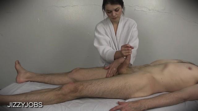 Happy Ending Massage Handjob Tnaflix Porn Pics
