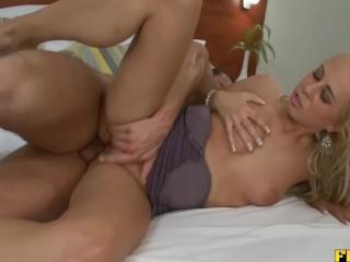 Carla Cox Anal Wild Ride