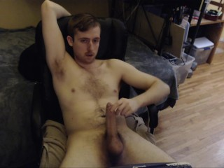 Naked showing off cam nude dude gay...