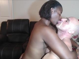 Free hd sexy clips kissing naeja3, kink black kising sexy kissing tongue