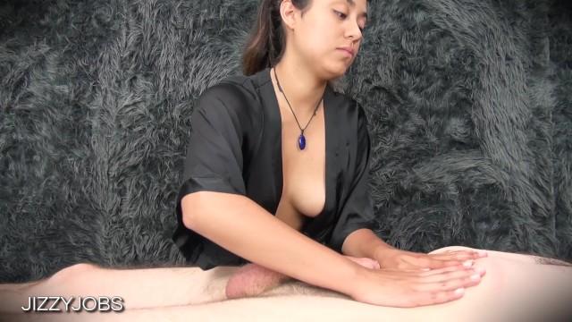 Nude massage happy endings singapore Massage happy endings - shreya