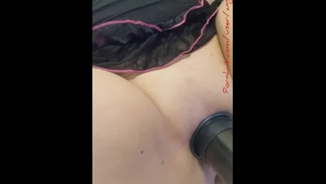 Little clit pumping