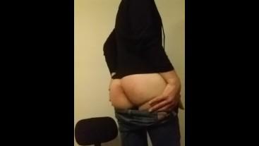Fucking Sex Sleeve And Dildo