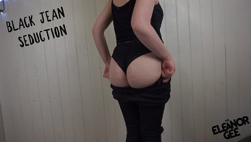Black Jean Seduction