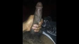 Yeah I gotta nice dick