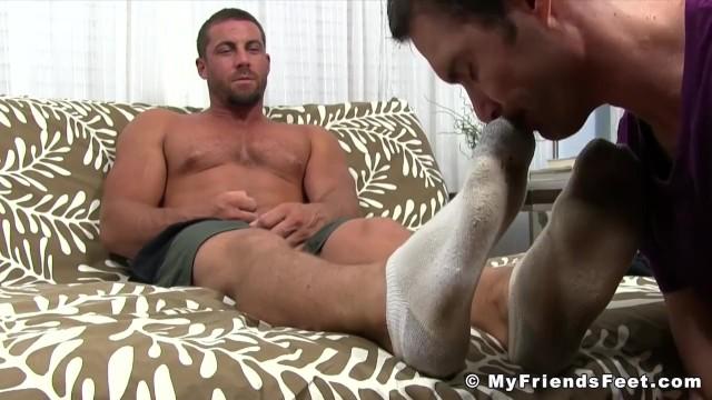 Ray boltz gay homosexual Buffed hunk receives feet worshiping for a homosexual freak