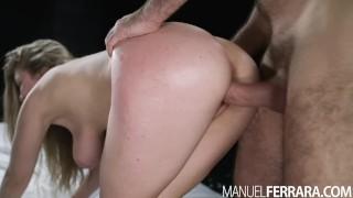 On paul big cock manuel bounces manuel's ferrara lena fat big big