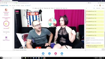 Live Cammodel Show on ManyVids 7/19/18 Camgirl