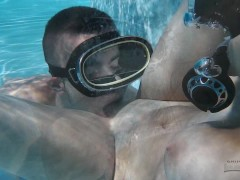 078 - Mikes First Underwater Fuck
