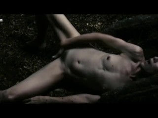 best nude bodys in horror movies