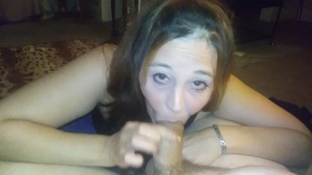 Sucking fat cock Sucking fat cock