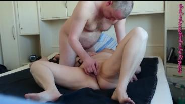 Der Besuch 5: MILF Orgasmus