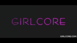 GIRLCORE Aerobics Class Leads to Lesbian Squirting Orgy! Japanese japanese