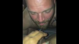 Tongue Fucking and Pounding