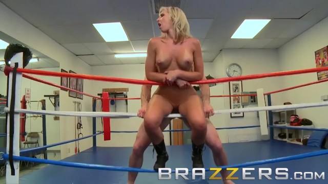 Brazzers - Jessica Lynn and Jordan Ash - Buzzonga Boxing