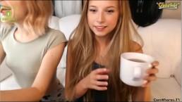 δωρεάν λεσβιακό πορνό webcam