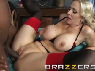 Brett rockman double blowjob latina porn brazzers dirty doctor julia ann needs that bbc, brazzers do