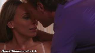 SweetSinner Pristine Edge's Lover Just Left His Wife Passionate play