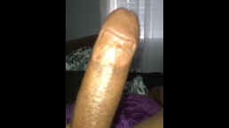 Horny and alone