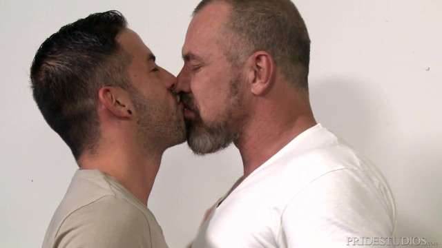 Older gay men with flacid penis Menover30 thick dick older daddy fucks younger latino boy