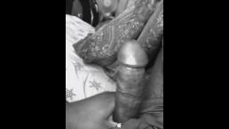 Dick jerking