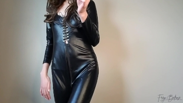 Latex JOI with Cum Countdown