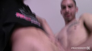 JOCK SNIFFER porno