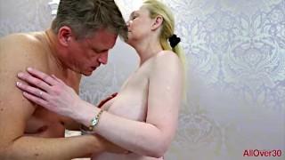 Suzie Stone Big Tits MILF Having Mature Hardcore Sex