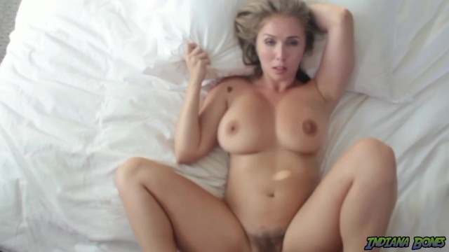 All natural babe Lena Paul Fucked by Indiana Bones