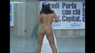 Nude Celebrities - Best Of Debora Cali