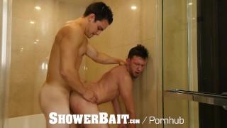 ShowerBait PEEPING shower pleasures