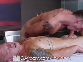 gay video first time