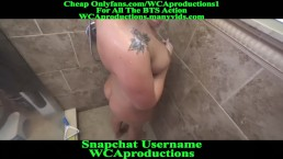 Showering With My Friends Hot Mom Part 2