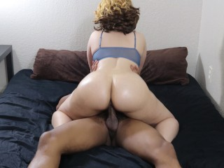 Grandma pov blowjob in the jacuzzi! Cock in my mouth and squirt water in my pussy