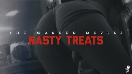 TMD: Explosive Ass + Pussy Farts (Nasty Treat)