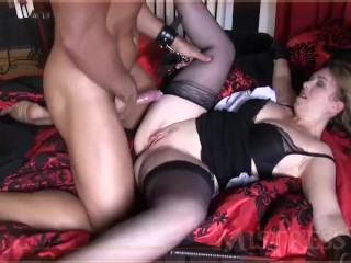 Freaky dares snapchat mistress t just fuck., kink old mom mother
