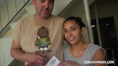 Video porn czech CzechStreets
