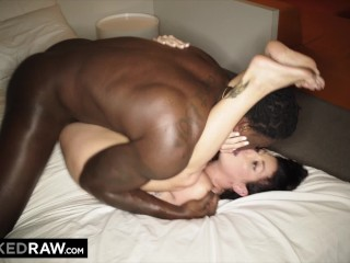 Blackedraw always gets an alpha bbc...