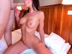 Blowjobs compilation by hot young wife