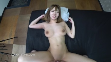 Asuka and the Fountain of White Love - Covert Japan (FULL)