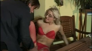 Fraternal love - Two sisters in comparison - Scene #3 Ass blowjob
