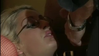 Fraternal love - Two sisters in comparison - Scene #3 Blowjob mature