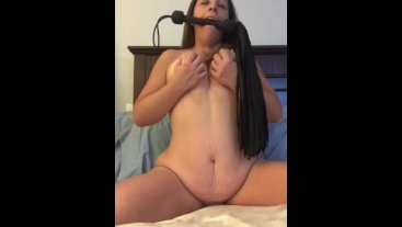 My pussy gets so wet for you daddy